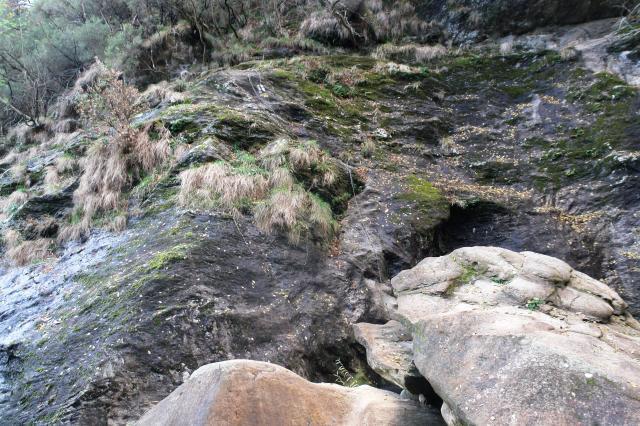 Cascata malbacco for Cascata per laghetto